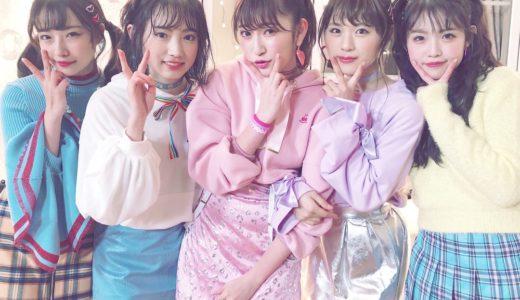 Queentet(NMB48)のメンバーや意味と読み方、衣装もご紹介!NMB女子力選抜ユニットを徹底解剖♡【Which One】
