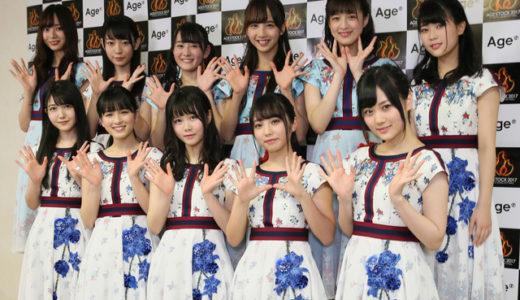 【乃木坂46】3期生センター歴代まとめ!3期生曲でセンターに立ったメンバーを曲ごとに振り返ってご紹介します!
