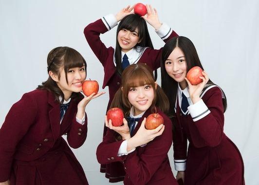 「さゆりんご軍団」の画像検索結果
