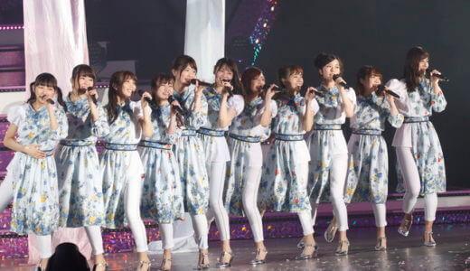 乃木坂46の「アンダー」とは?選抜とアンダーの違いを解説!
