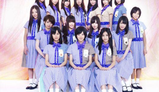乃木坂46の結成日&デビュー日はいつ?デビュー曲&当時のエピソードもまとめ!