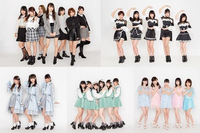 「ラストアイドル ユニット」の画像検索結果