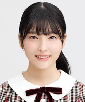早川聖来(はやかわせいら) 乃木坂46 4期生メンバー