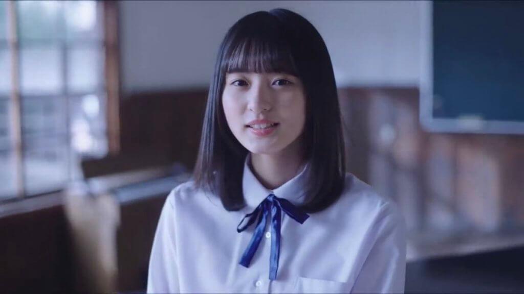 遠藤さくら 4番目の光 ミュージックビデオ