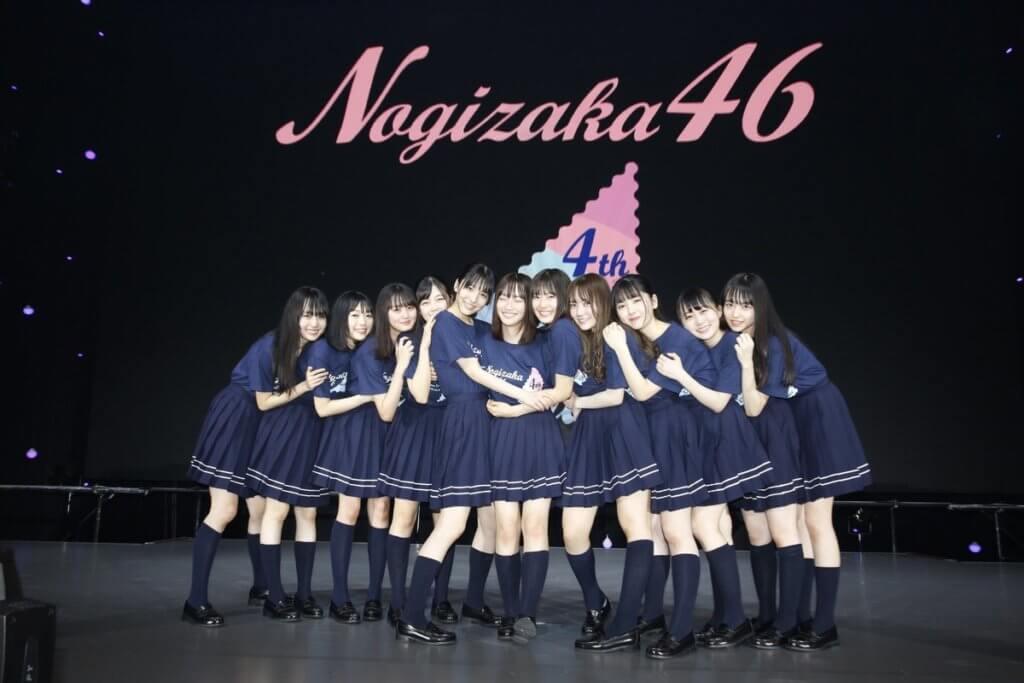 乃木坂46】4期生センター&フォーメーション歴代まとめ!4期生曲
